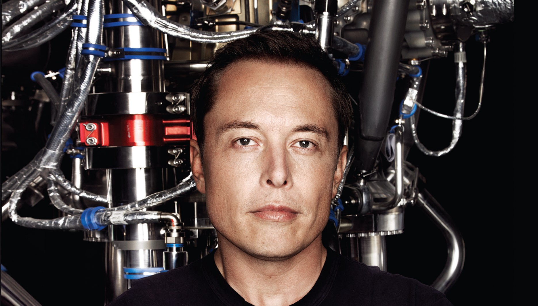 Elon Musk Tesla, SpaceX, and the Quest for a Fantastic Future - Biography about Elon Musk