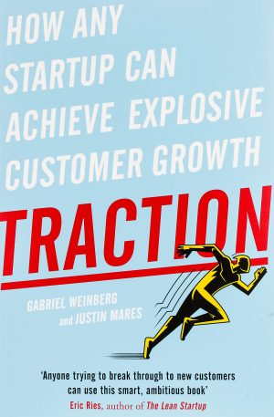 Traction-Front1-startup book